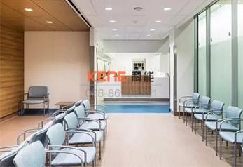 诊所候诊椅-科能医院家具