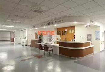 护士站定做-科能医院家具