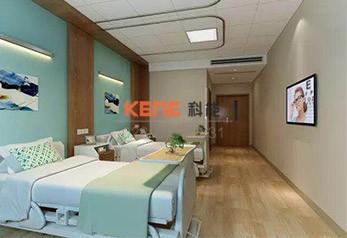 病床厂家-科能医院家具