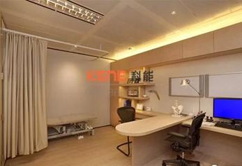 医生办公室家具-科能医院家具