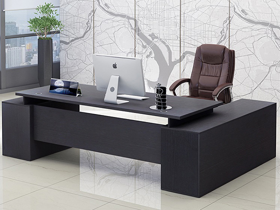 办公桌板材-班台尺寸-品源班台