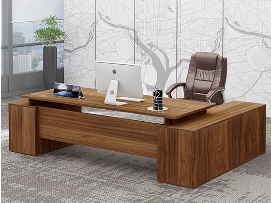 办公桌材料-班台-品源班台